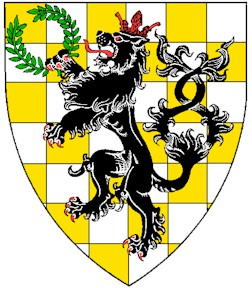 Arms of the Kingdom of An Tir